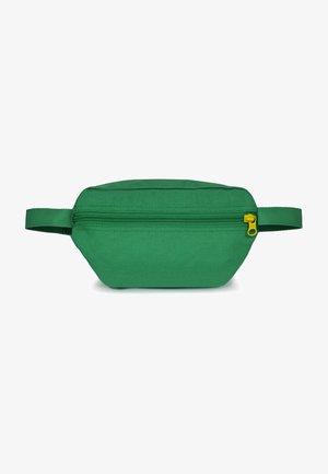 SPRINGER - Bum bag - havaianas green