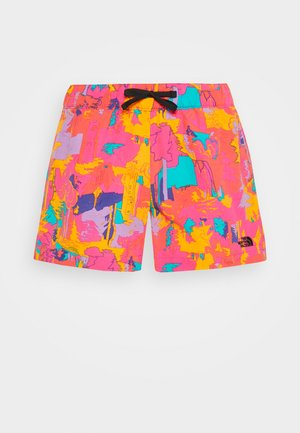 WOMENS CLASS - Outdoor shorts - pink new dimension