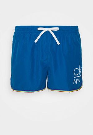 RUNNER - Swimming shorts - snorkel blue