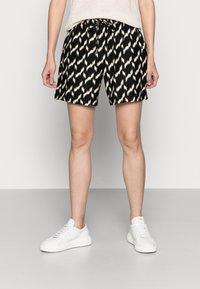 Soyaconcept - GUNBRIT - Shorts - black - 0