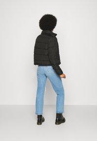 Noisy May - NMCLAUDY JACKET - Winter jacket - black - 2