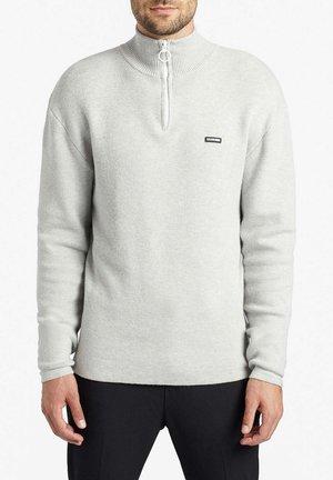 ARNOLD - Trui - light grey