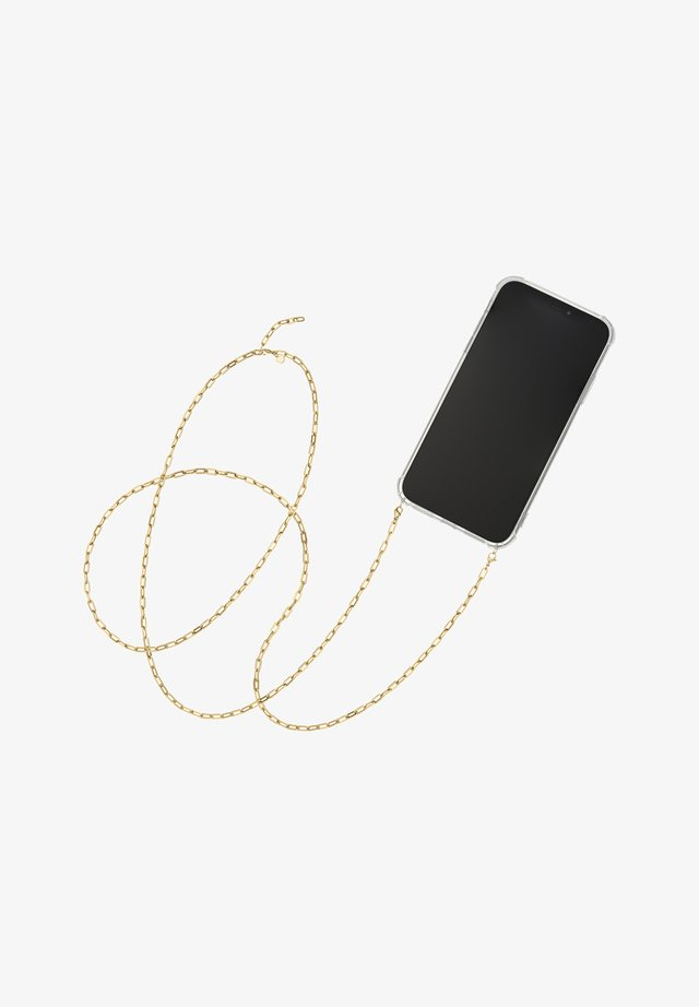 Other accessories - gold