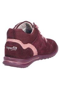 Superfit - Baby shoes - rotrosa (5000) - 8