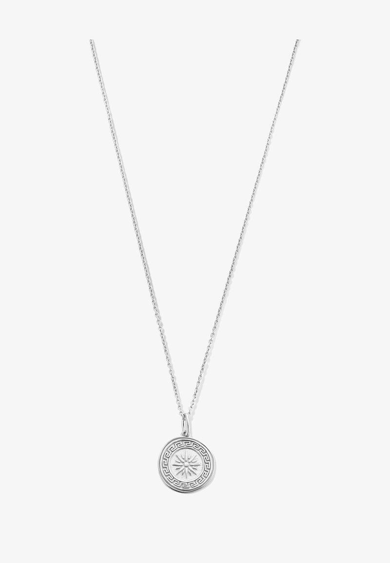 Violet Hamden - Necklace - silber