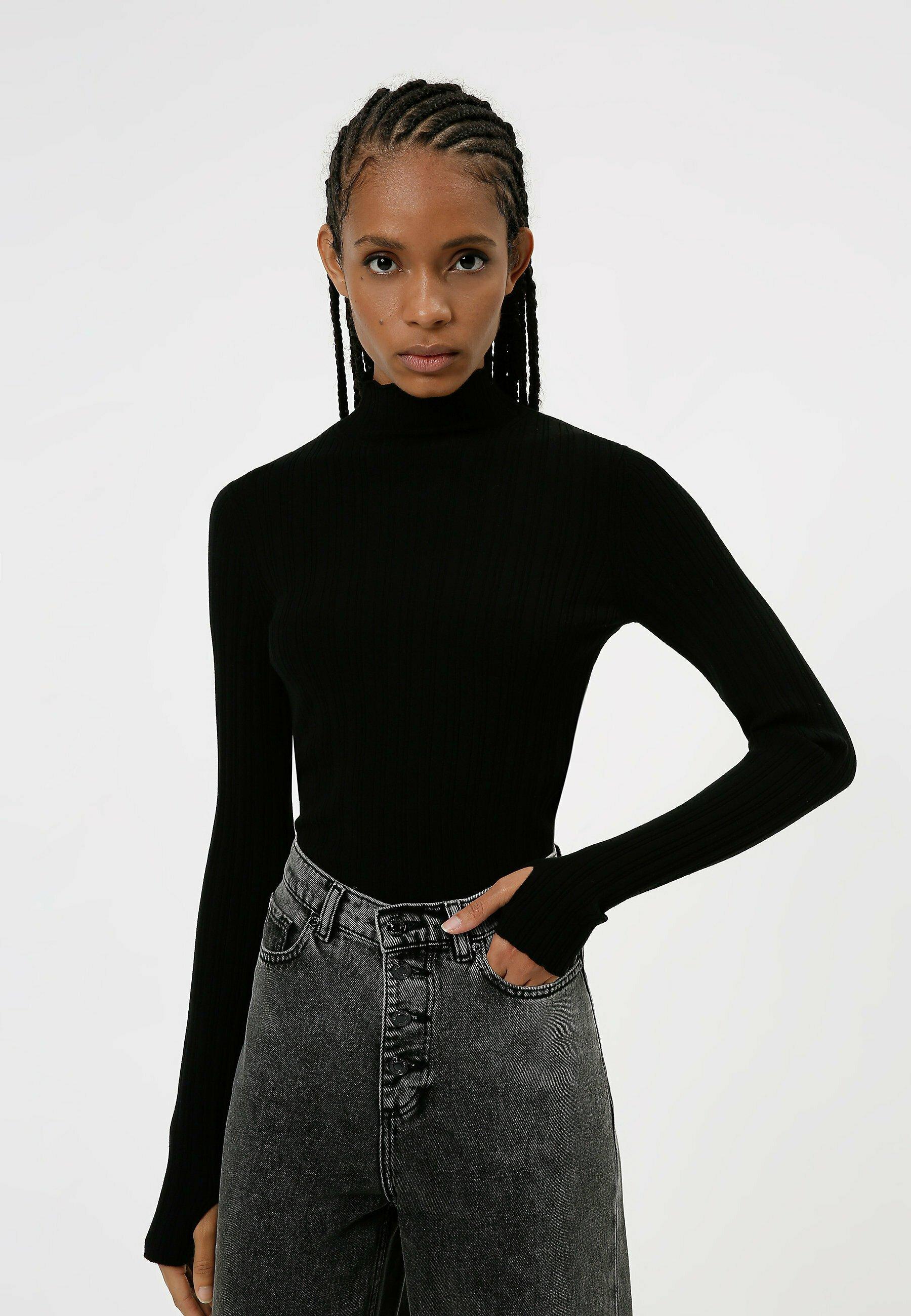 Women SAFWANA - Long sleeved top