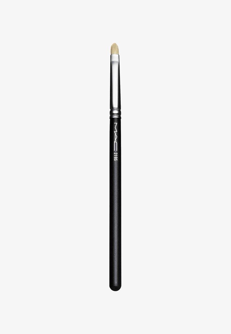 MAC - 219S PENCIL - Eyeshadow brush - -