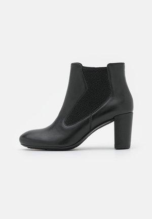 LOISIA - Ankle boots - black