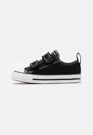 CHUCK TAYLOR ALL STAR UNISEX - Sneakers laag - black