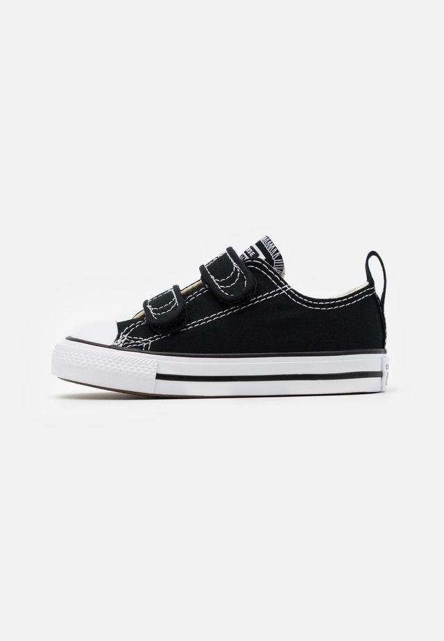 CHUCK TAYLOR ALL STAR UNISEX - Sneakers basse - black