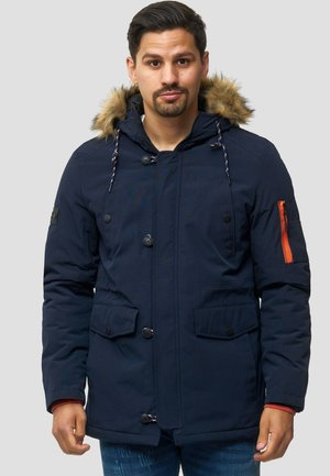 LEICESTER - Winter jacket - navy