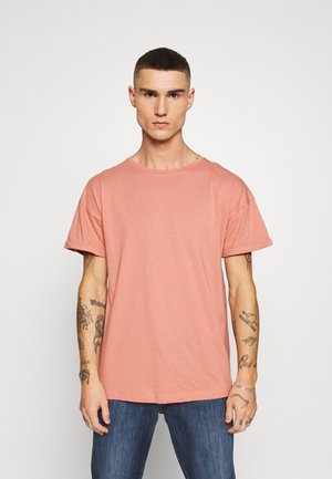 CLASSIC TEE - Basic T-shirt - dark spin