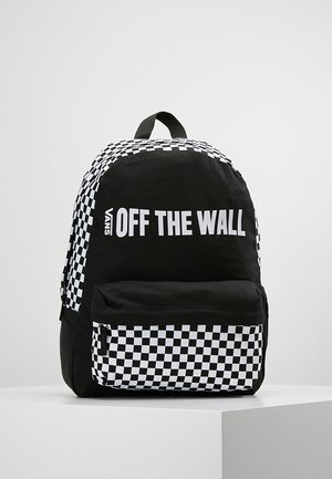 CENTRAL REALM BACKPACK - Plecak - black