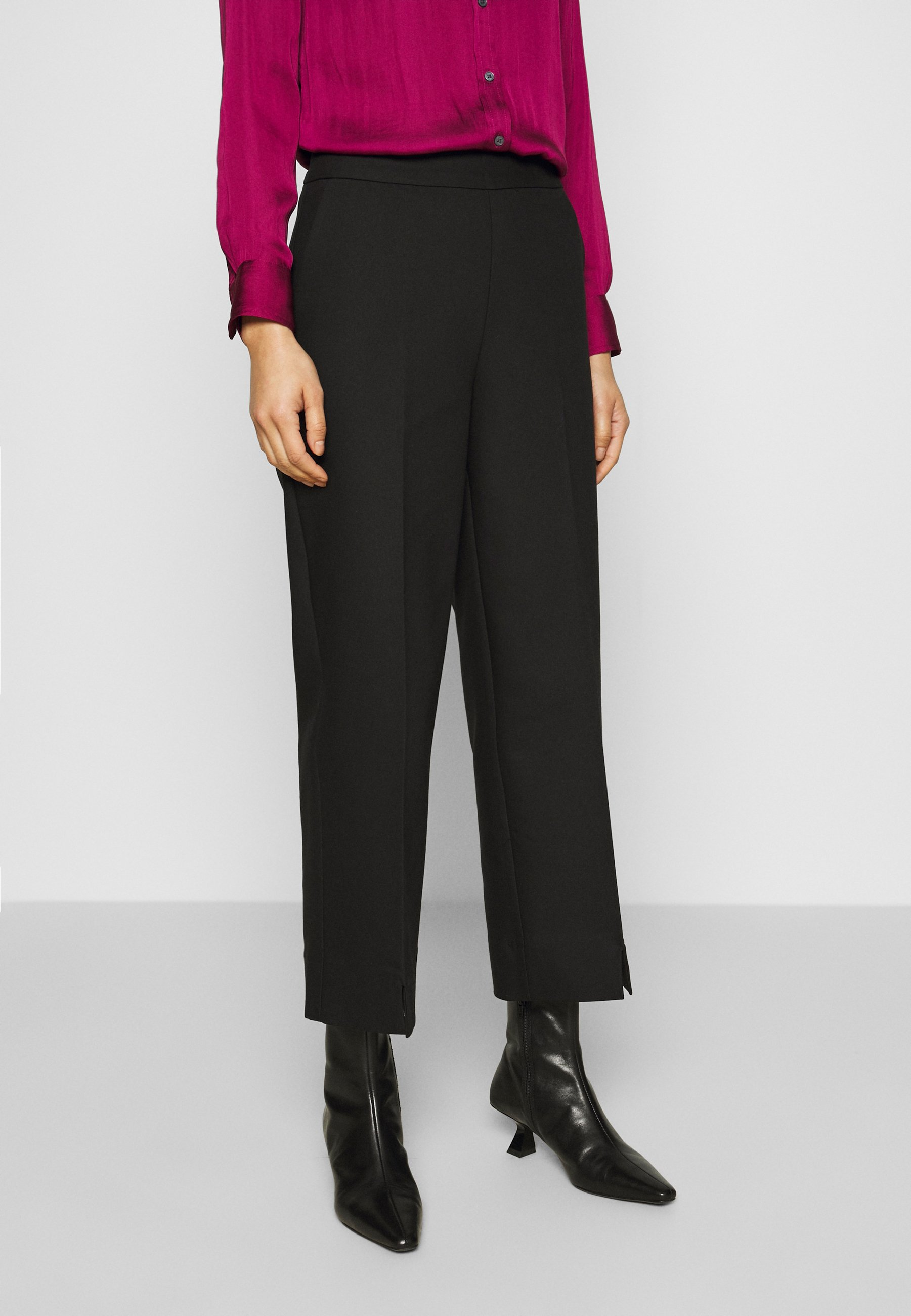 Femme HAZAL SID CULOTTE - Pantalon classique