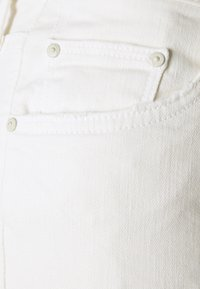 Mother - THE TOMCAT - Straight leg jeans - cream puffs - 2