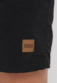 Urban Classics - Swimming shorts - black - 3
