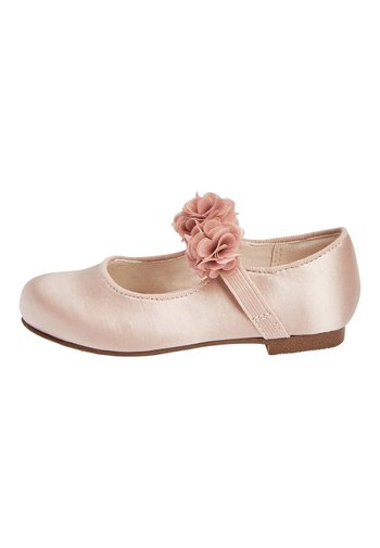 IVORY OCCASION CORSAGE MARY JANES (YOUNGER) - Baleríny - pink
