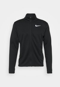 Nike Performance - PACER - Veste de survêtement - black - 0