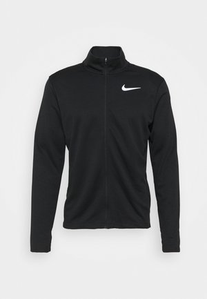 PACER - Trainingsjacke - black