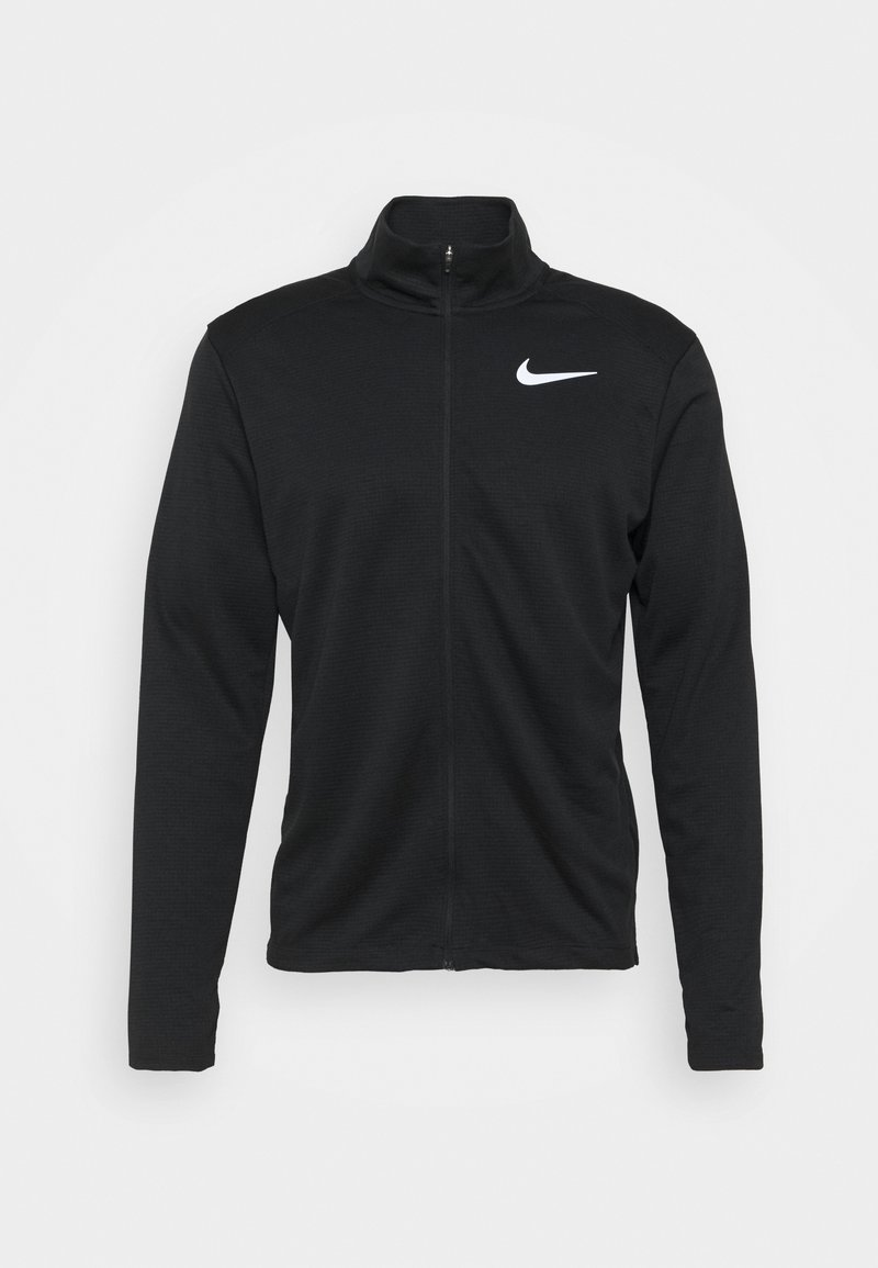 Nike Performance - PACER - Veste de survêtement - black