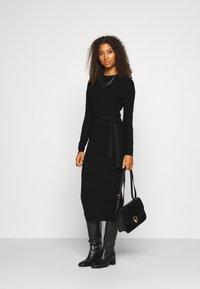 ONLY - ONLDAWN DRESS - Jumper dress - black - 1