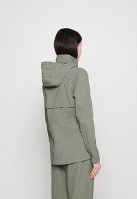 The North Face - SIGHTSEER JACKET - Summer jacket - agave green - 3