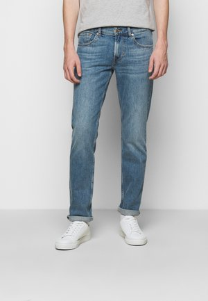 PYXUS - Slim fit jeans - light blue
