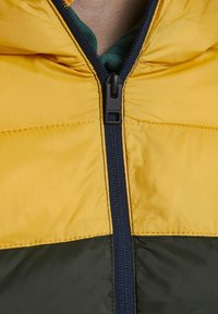 Jack & Jones - Light jacket - yolk yellow - 4