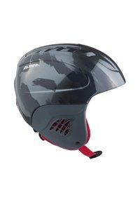 Alpina - CARAT - Helmet - grey - 2
