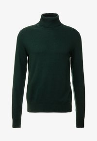 Pier One - Strickpullover - dark green - 4