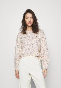 Levi's® - STANDARD CREW - Sweatshirt - multi-color - 0