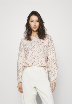 STANDARD CREW - Bluza - multi-color