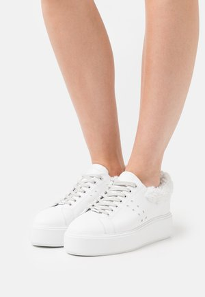 ELISE MARLOW - Trainers - white