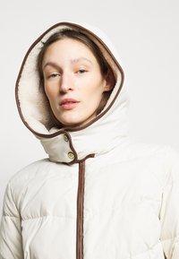 Lauren Ralph Lauren - Down jacket - moda cream - 3