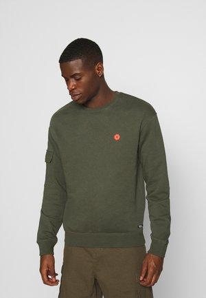Sweater - deep depths