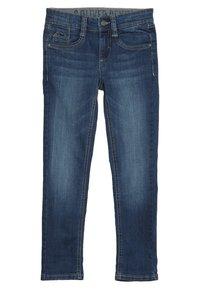 s.Oliver - HOSE - Jeans Skinny Fit - blue denim - 2