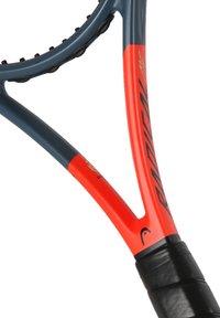 Head - GRAPHENE 360 RADICAL MP LITE - Tennis racket - anthracite - 2