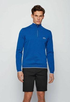 ZISTON - Sweatshirt - blue