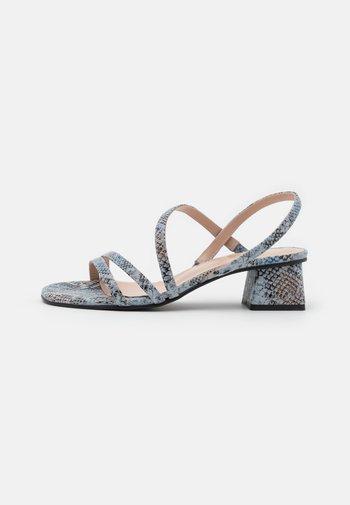 ERICA NEW - Sandals - kiel horzon
