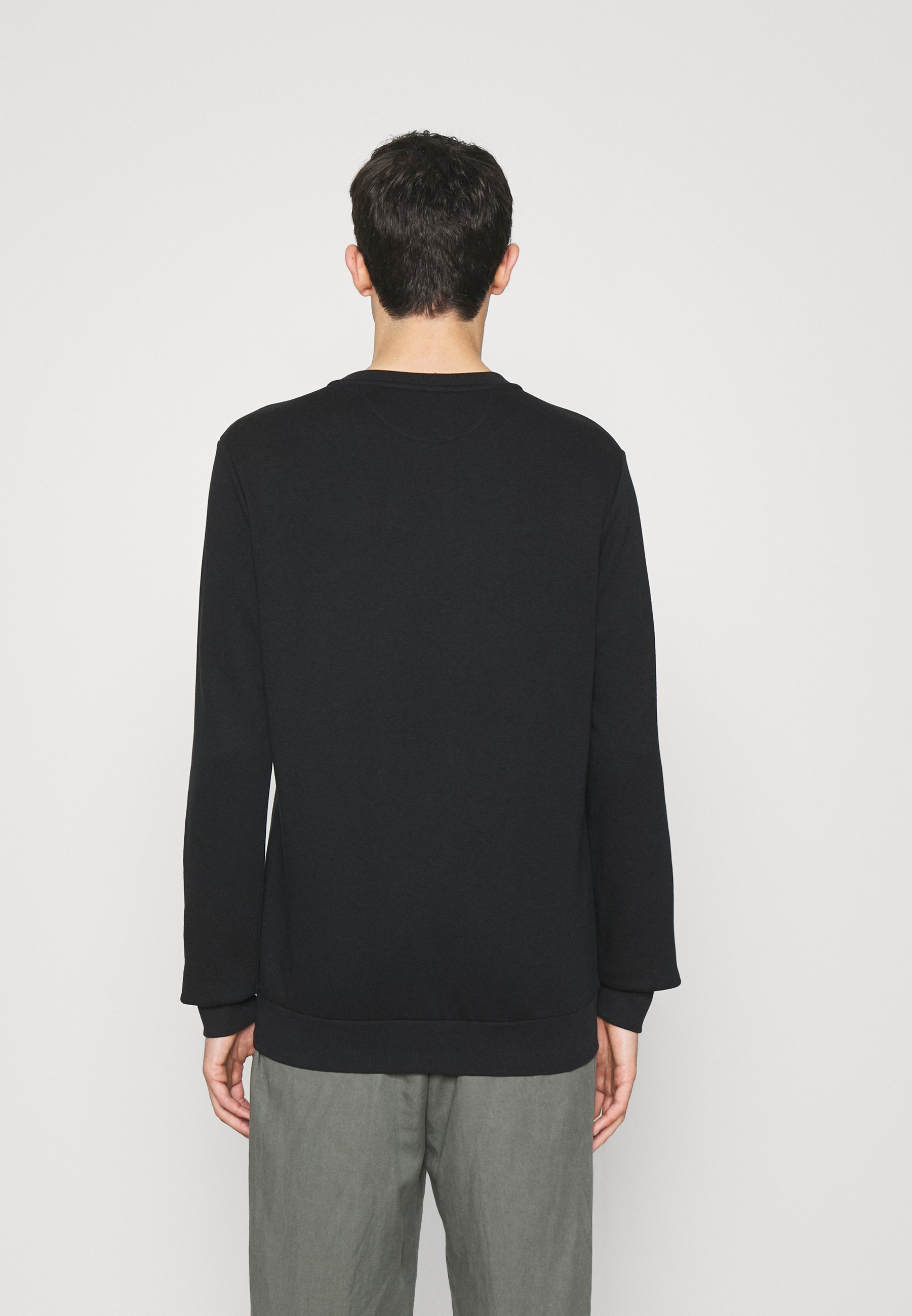 Men ARTIST STRIPE DETAIL  - Sweatshirt