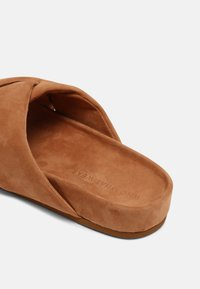 Who What Wear - ALLIE - Mules - camel - 5