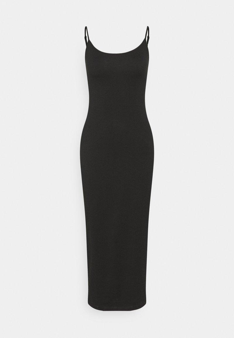Even&Odd Tall - Žerzejové šaty - black