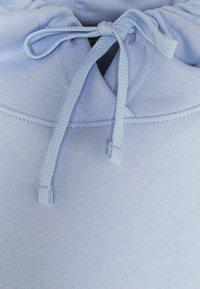 Nike Sportswear - HOODIE - Kapuzenpullover - hydrogen blue/psychic blue - 2