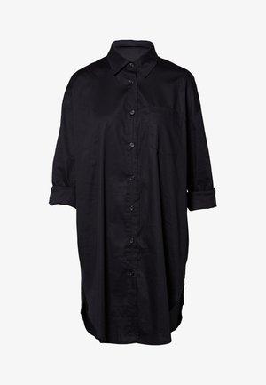 ABBY - Overhemdblouse - black