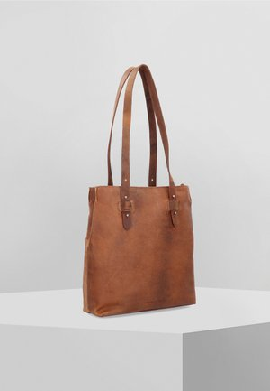 ANTIC  - Tote bag - brown