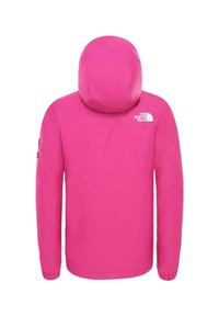 The North Face - Regnjacka - festival pink - 1