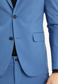 Lindbergh - Kostym - mid blue - 7