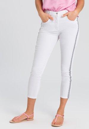 Jeans Skinny Fit - white varied