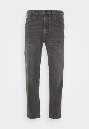 BIT - Relaxed fit jeans - grau