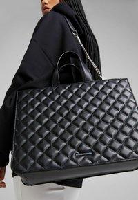 Bershka - Handbag - black - 1